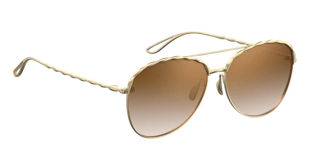 Sluneční brýle ELIE SAAB ES 012/S