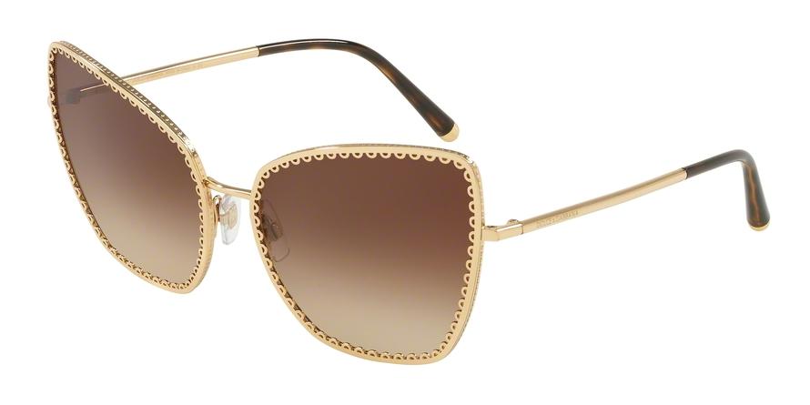 Sluneční brýle Dolce & Gabbana  0DG2212