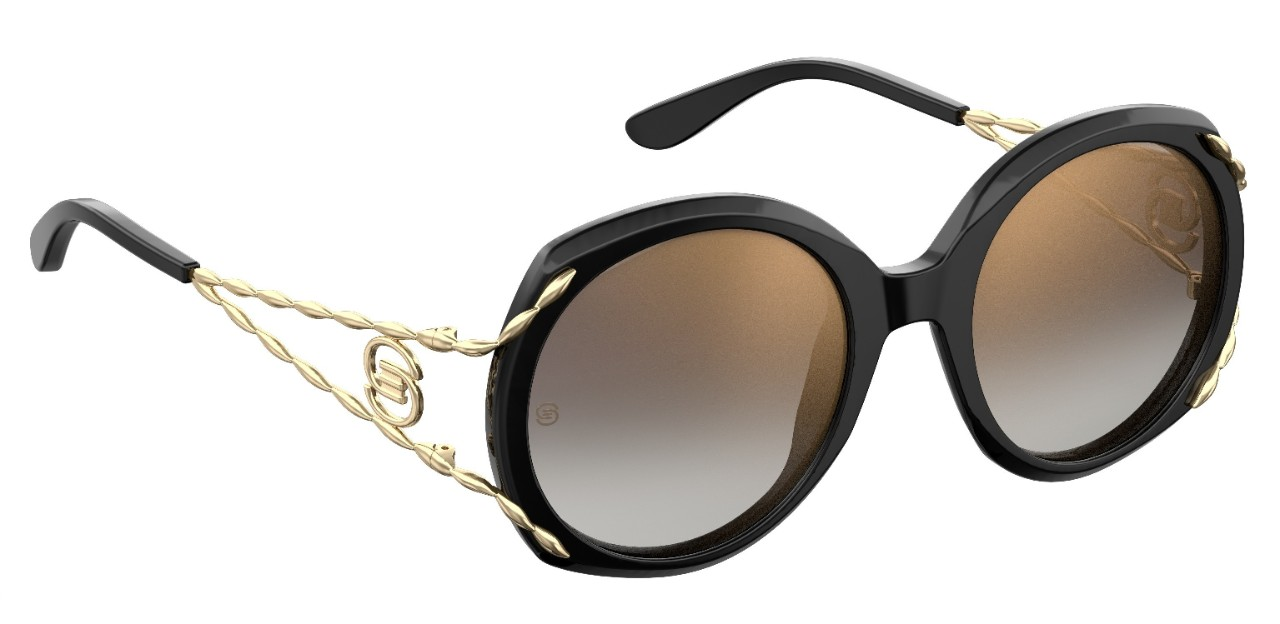 Sluneční brýle ELIE SAAB ES 014/S
