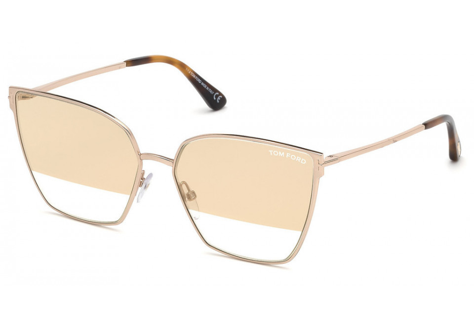 Tom Ford FT 0653 - 28B