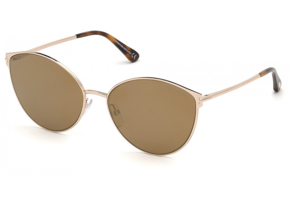 Tom Ford FT 0654 - 28G