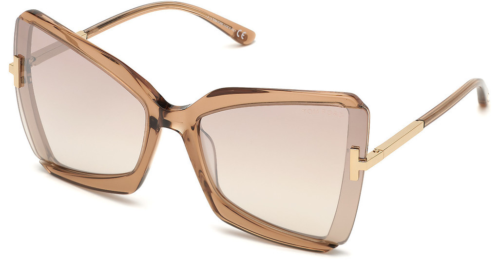 Tom Ford FT 0766 - 57G