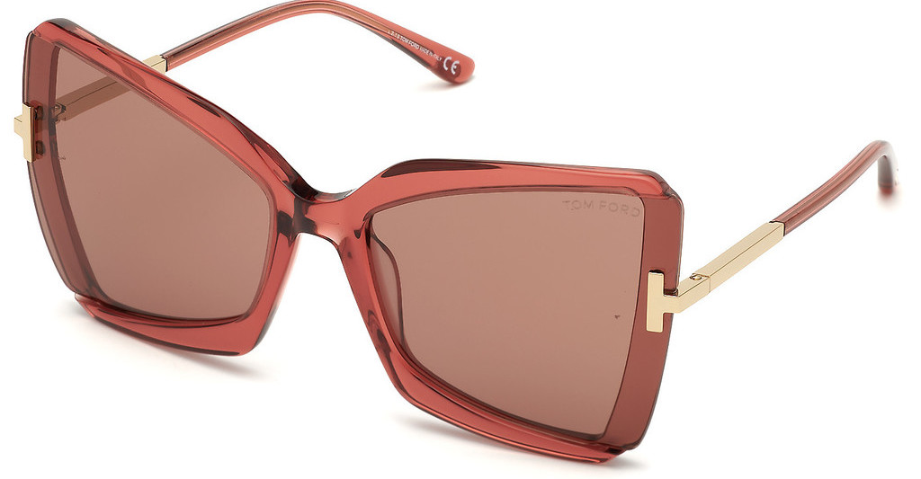 Tom Ford FT 0766 - 72Y