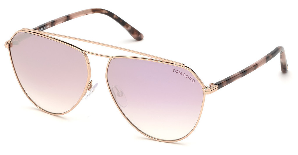 Tom Ford FT 0681 - 28Z