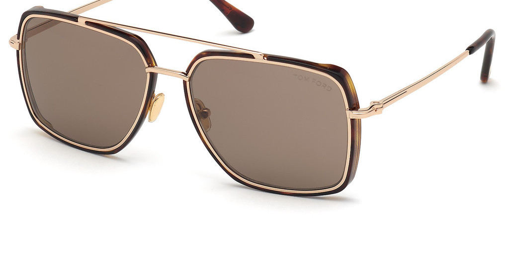 Tom Ford FT 0750 - 52J