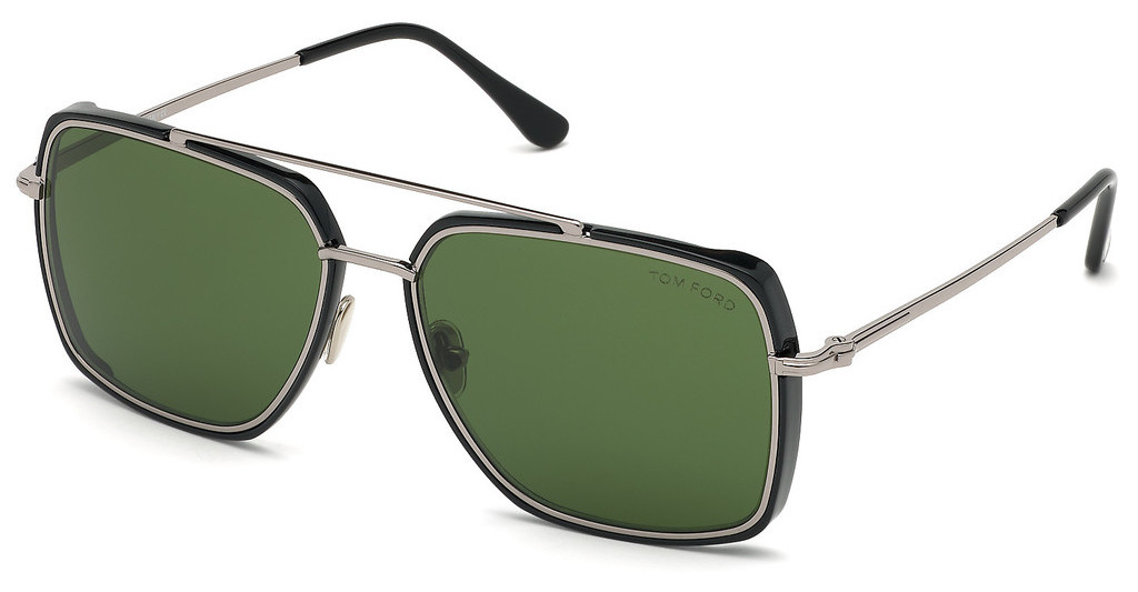 Tom Ford FT 0750 - 01N