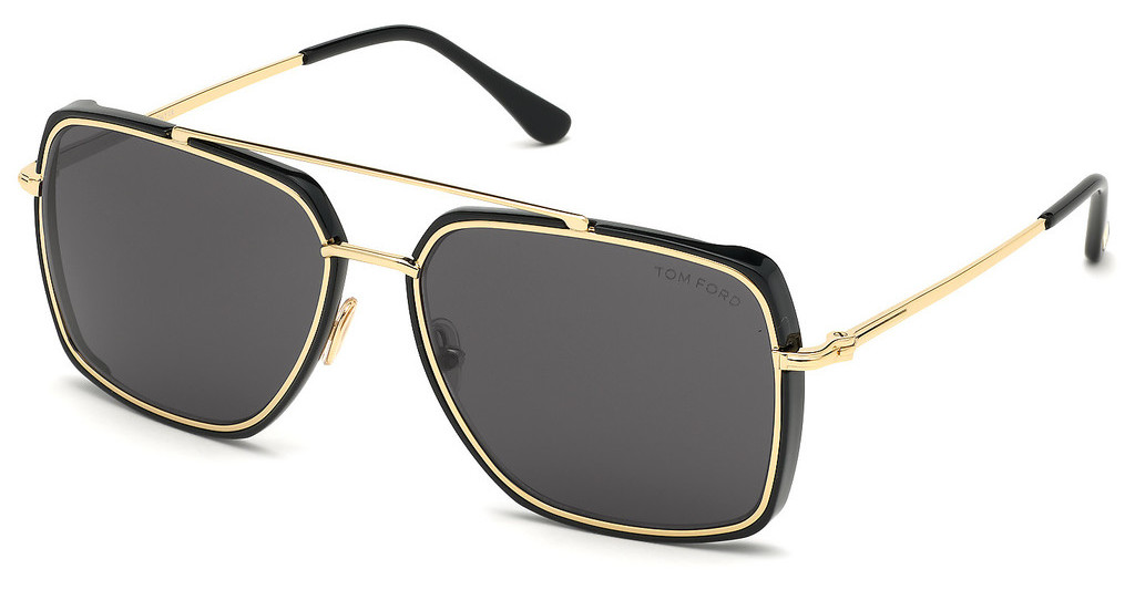 Tom Ford FT 0750 - 01A