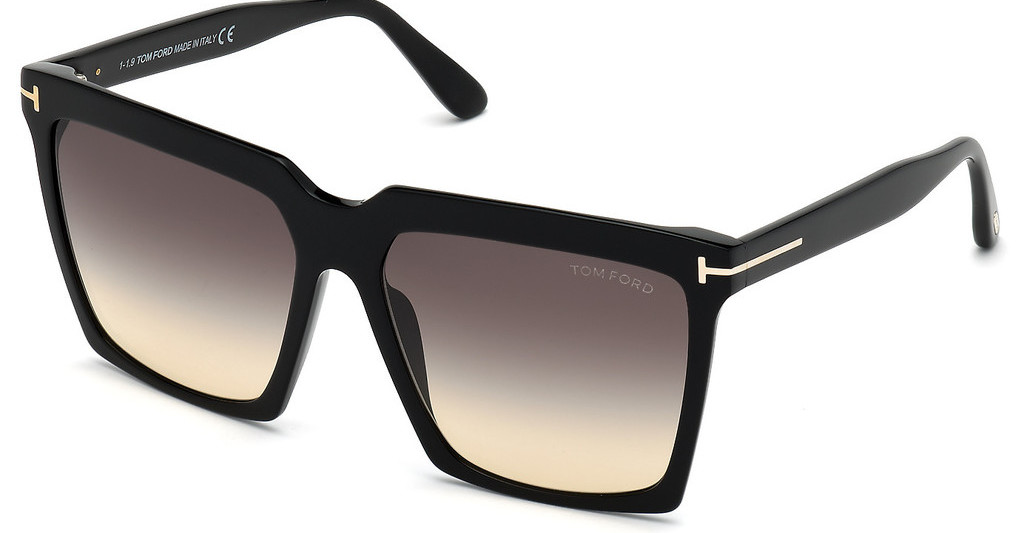 Tom Ford FT 0764 - 01B