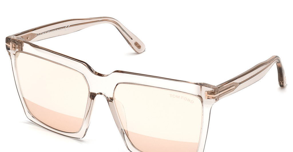 Tom Ford FT 0764 - 20Z