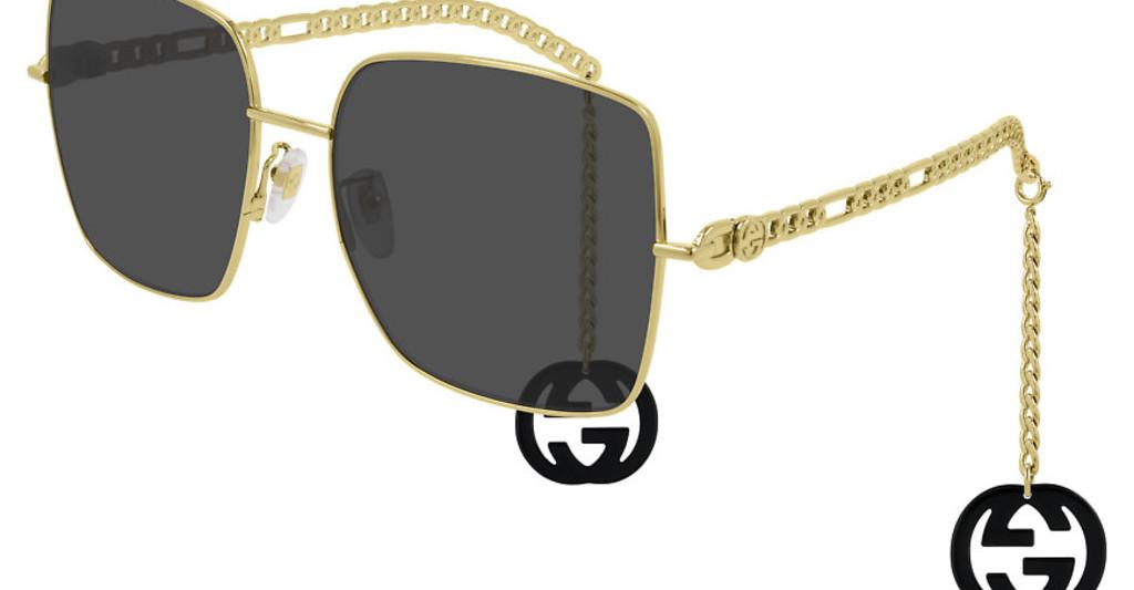 Gucci GG0724S - 001