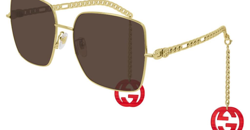 Gucci GG0724S - 002
