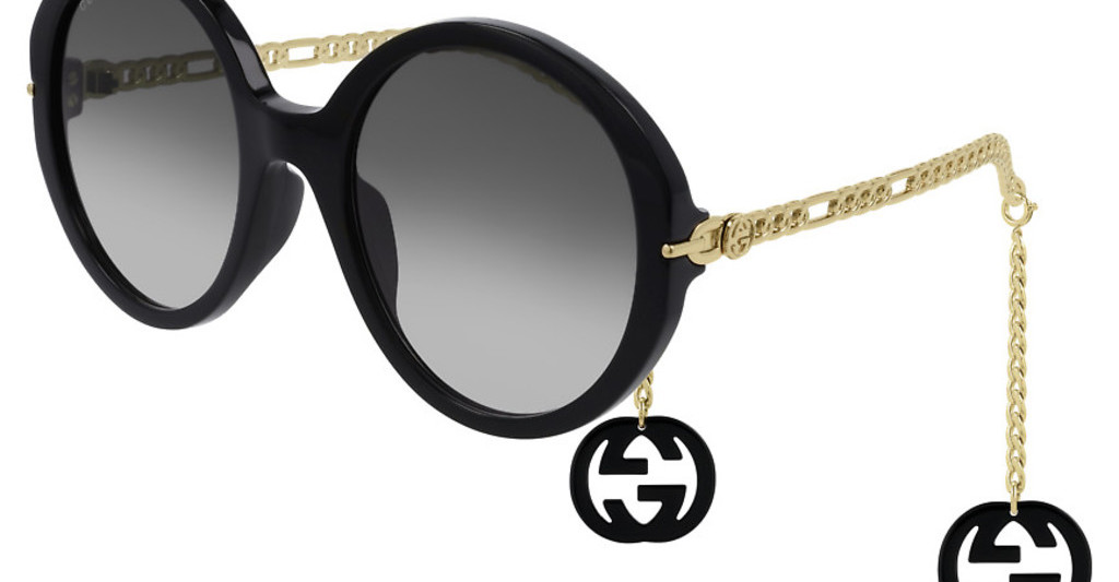 Gucci GG0726S - 001