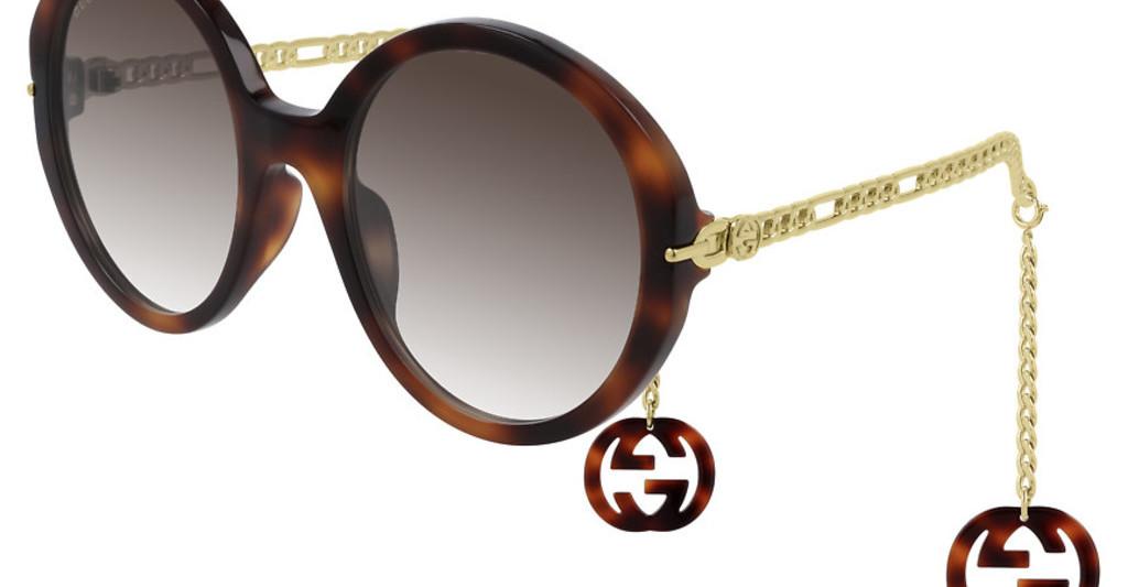 Gucci GG0726S - 002