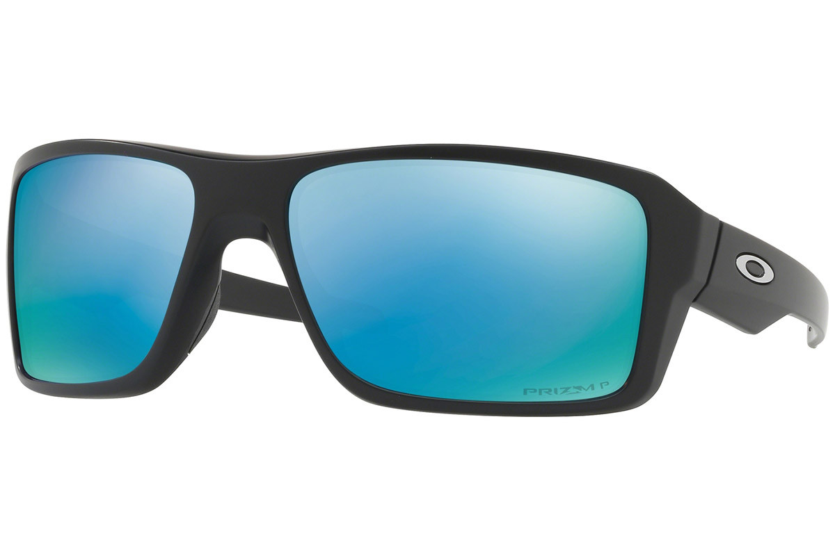 Oakley OO9380 DOUBLE EDGE - 13 PRIZM POLARIZED
