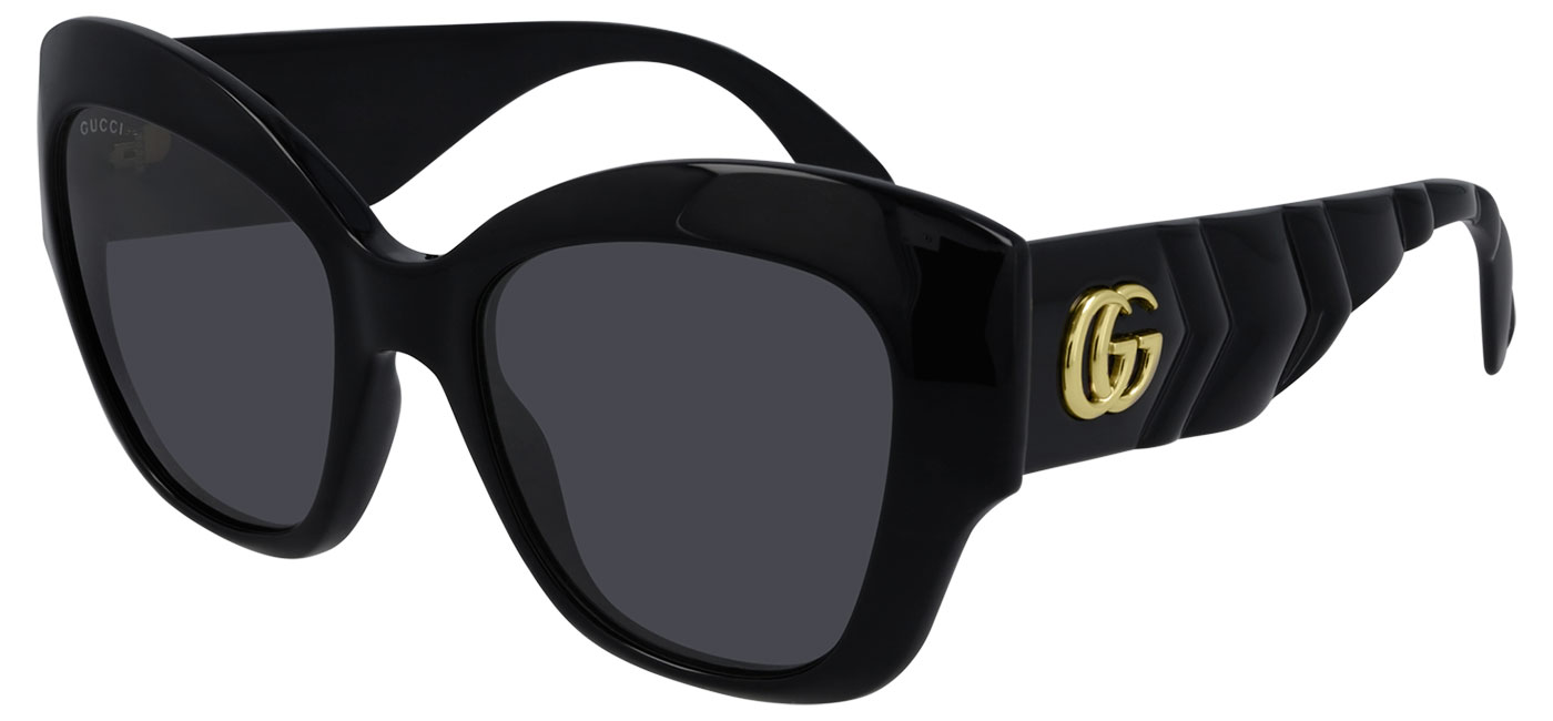 Gucci GG0808S - 001