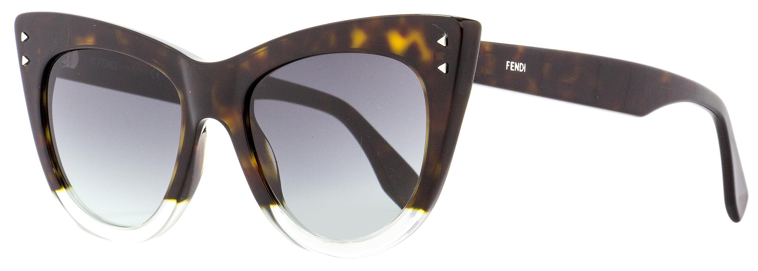 Fendi FF 0238/S - PHW/IB