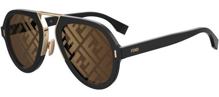 Fendi FF M0104/S - 807/EB