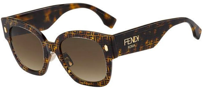Fendi FF0458/G/S - 2VM/HA